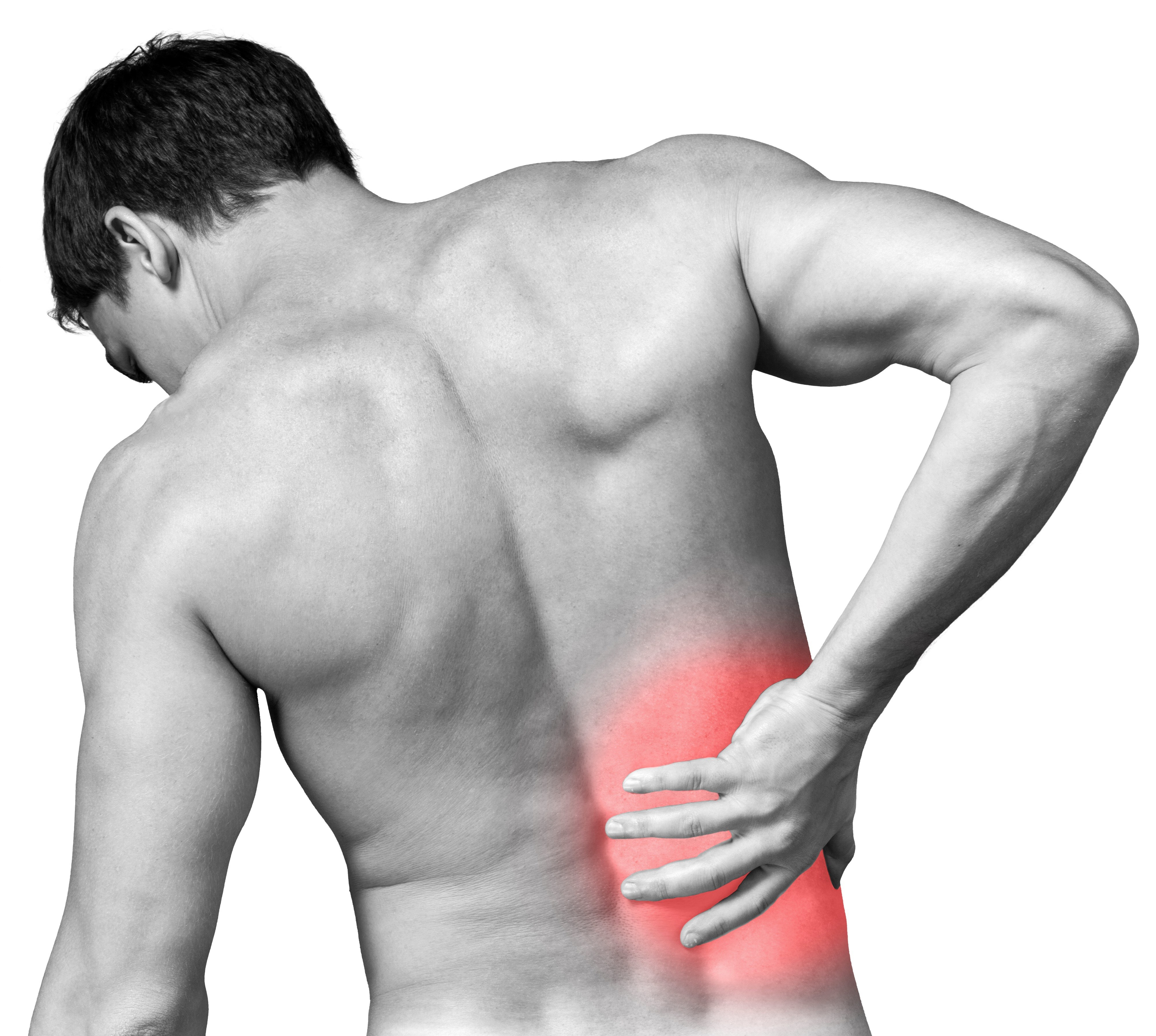 Back Pain Workshop