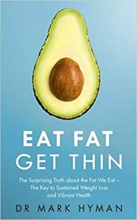 Eat fat get thin book review