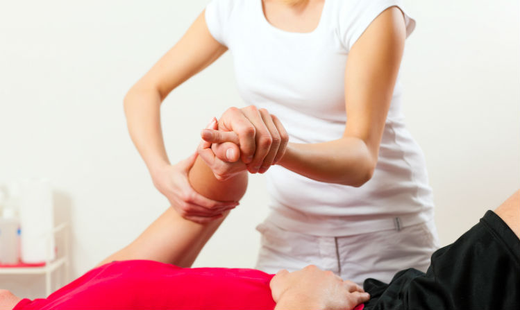 sports therapy rehab massage
